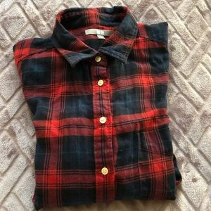 Women's Uniqlo Flannel
